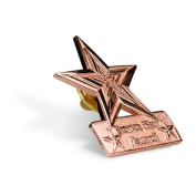 Bronze Star Lapel Pin