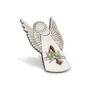 4th Recruit Training Battalion Angel Pin