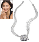 Day to Night Necklace in Gift Box By Avon