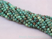 6mm Chrysoprase Round Facted 15.5''beads Gemstone