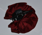 Hair Accessory Red Rose