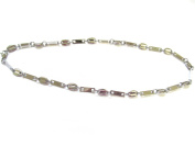 MENS STAINLESS STEEL NECKLACE/CHAIN L