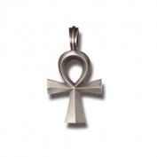 Bico Australia Pendant Jewellery (E327) - Ankh - Egyptian Symbol, Eternal Life