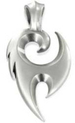 Bico Pendant (E247) Proud Swan - Enlightenment & Self Transformation