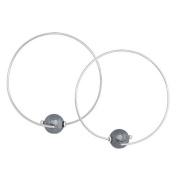 Annaleece Attractions Earrings. Elements DeVries Hypoallergenic Nickel-Free 4235-ANNA