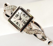 Avon Believe In Love Bangle Watch - Large