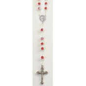 July Birthstone Rosary By The Vatican Observatory