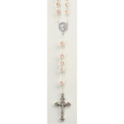 October Birthstone Rosary By The Vatican Observatory