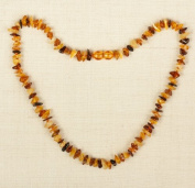 Baltic Amber Necklace 17.5'