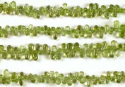 Plain Peridot Drops -