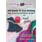 Knitting Korner Add Beads To Your Knitting DVD