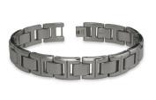 Titanium Men's Link Bracelet 22cm