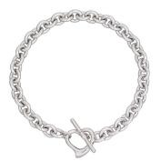 Annaleece Thoughtful Bracelet. Elements DeVries Hypoallergenic Nickel-Free 5094-ANNA