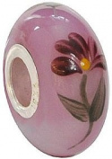 Fenton Art Glass Summer Breeze - Handmade Lampwork Glass USA Made Williamstown, West Virginia