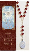 Holy Spirit Chaplet 3pcs