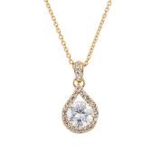 Annaleece Everlasting Necklace #1265