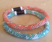 Lily and Laura Bracelets - Double Duty