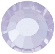 Mode Beads Preciosa Crystal Flatback Beads, Blue Alexandrite, 10 Gross Package