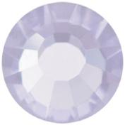 Mode Beads Preciosa Crystal Flatback Beads, Purple Tanzanite, 10 Gross Package