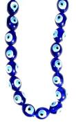 Evil Eye Bead 'Oval - Large'