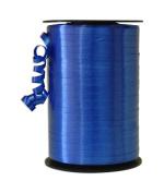 Partyland Royal Blue Ribbon - 6 rolls - 0.5cm x 500 yards long