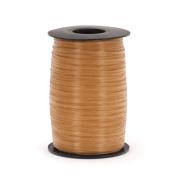 Berwick Wraphia Matte Rayon Craft Ribbon, 500-Yard Spool, Kraft