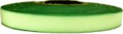 12mm Hand dyed silk ribbon bias cut 5 yard cutting - Colour Cartwheel