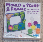 Mould & Paint a Frame