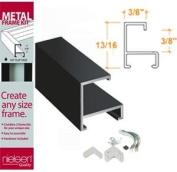 Nielsen Metal Frame Kit Accents Black 33cm