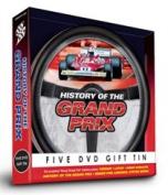 History of the Grand Prix [Region 2]