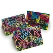 Scratch Artist Greeting Cards