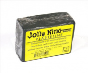 Sculpture House Jolly King Plasteline (Grey-Green) - 1lb