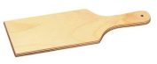School Specialty Aardvark Clay Paddle Tool - Wood - 30cm