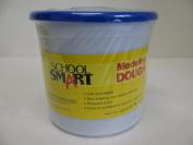 School Smart Non-Toxic Modelling Dough - 3 1/3 pounds - Blue