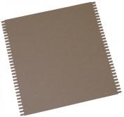 "Inovart Cardboard ""Wide Notch"" 33cm x 33cm Looms"