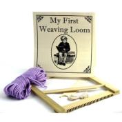 My First Weaving Loom