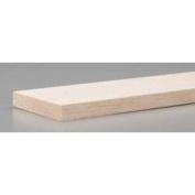 """Balsa Block 1-1/2x 2"""" x 30cm"""