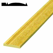 Midwest Products 3103 Basswood Miniature Mouldings, Interior Door Trim