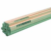 Midwest Products 4044 Micro-Cut Quality Basswood Strip Bundle, 0.125 x 0.3cm x 60cm