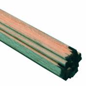 Midwest Products 6046 Micro-Cut Quality Balsa 90cm Strip Bundle, 0.3cm x 0.6cm