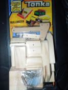 Lowes Build and Grow Bulldozer Wood Kit