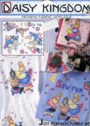 Honey Bunny Sew Fun by Daisy Kingdom