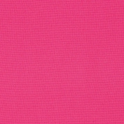 Polyester Tropical Suiting Hot Pink Fabric