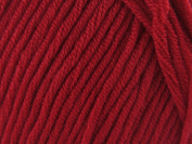 Patons smoothie dk - red