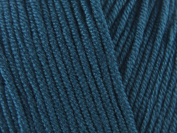 Patons smoothie dk - teal