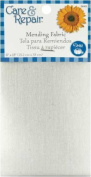 Dritz(R) Mending Fabric 15cm x 13 Inch White