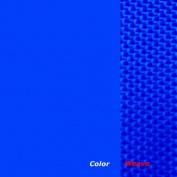 420d Nylon Packcloth 150cm Wide- 1 Yd, Royal Blue