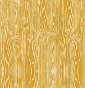 True Colours - Woodgrain - Straw By Joel Dewberry for FreeSpirit Half Yard