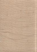 """Bengal Burlap ~ Natural ~ 100% Jute ~ 47"""" (119 cm) Wide ~ ONE YARD CUT"""