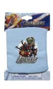 Light Blue Mesh Avengers Wristband - Avengers Wrist Band